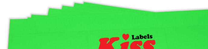 Fluo Groen Laser