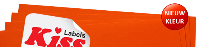 Oranje Nieuw !