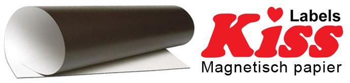 Magnetisch papier Matt